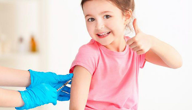 Podemos hacer algo para disminuir el dolor en la vacunación ...