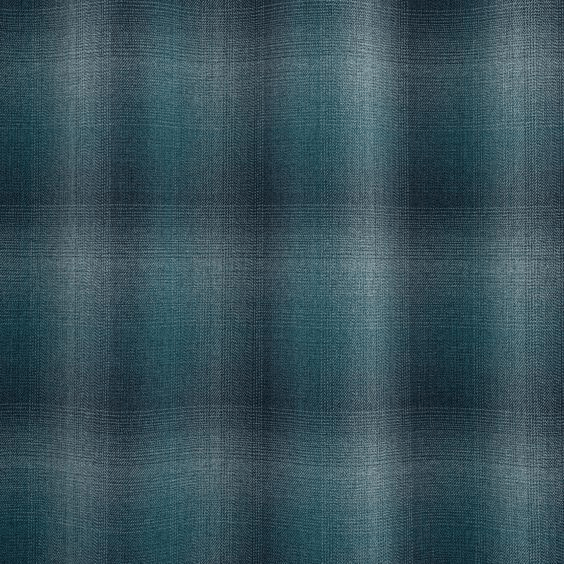 옹브레 체크 패턴