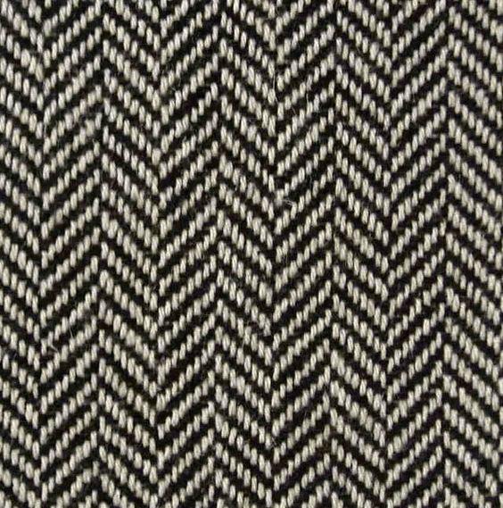 헤링본 체크 패턴