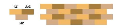 레피티션,레피티션효과,색채,색상,배색,배색기법,repetition,반복배색