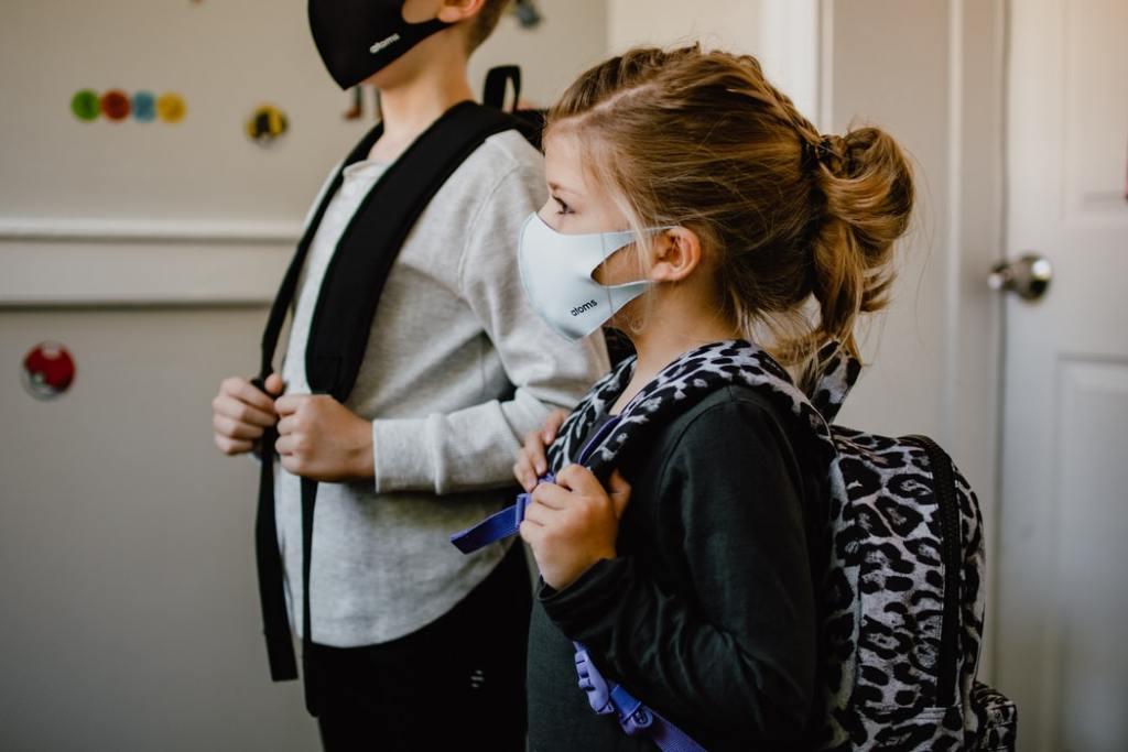 코로나19바이러스로 힘들어 하는 부모님들께 육아팁을 알려드리려 합니다.