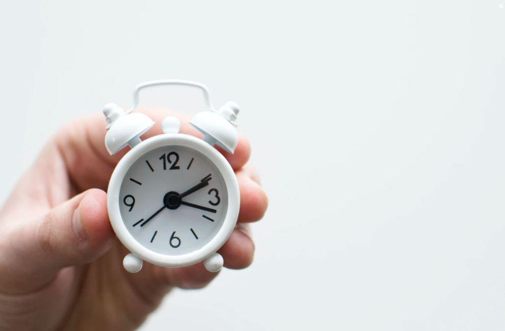 당근마켓 판매 꿀팁, 출근시간 퇴근시간 저녁식사 후에 올려보세요