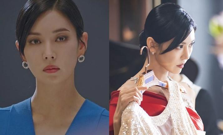펜트하우스2 김소연 패션 정보와 천서진룩 스타일링 팁!