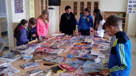 Prikupljanje knjiga10