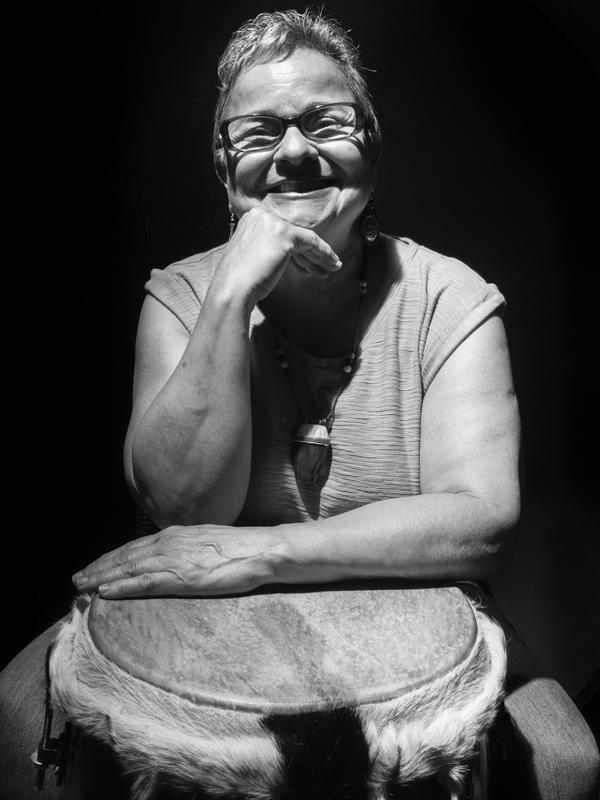 Elena Marrero