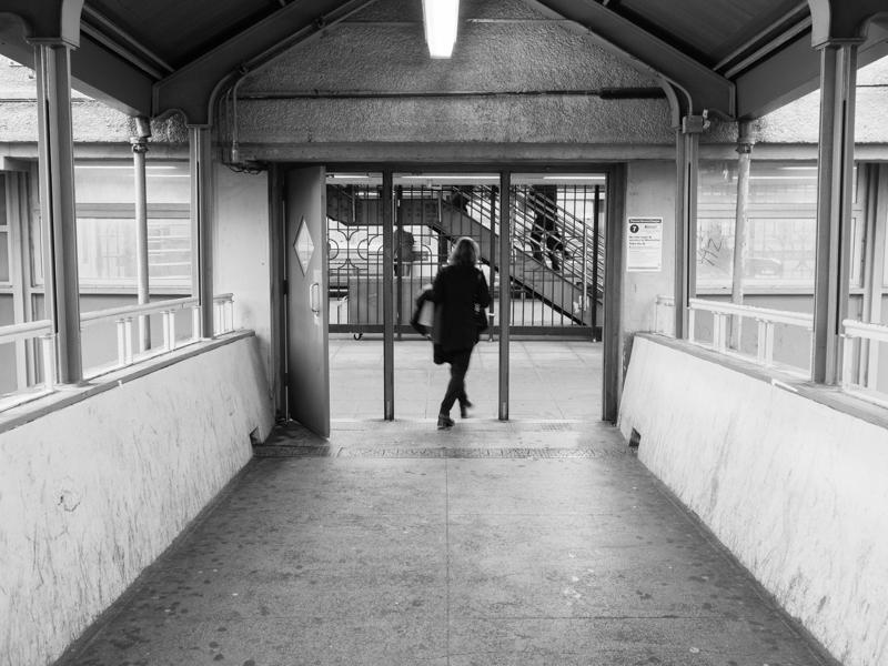 Queensboro Plaza Station