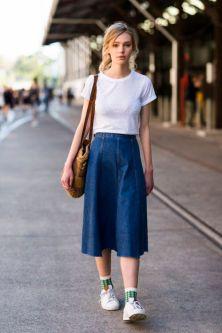 Sydney Fashionweek 2015