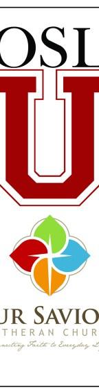 OSL U logo