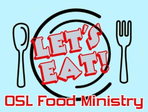 OSL Food Ministry