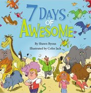 7-days-of-awesome