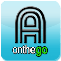Atrium on the Go icon