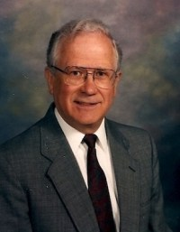 Photo of Ray Engh