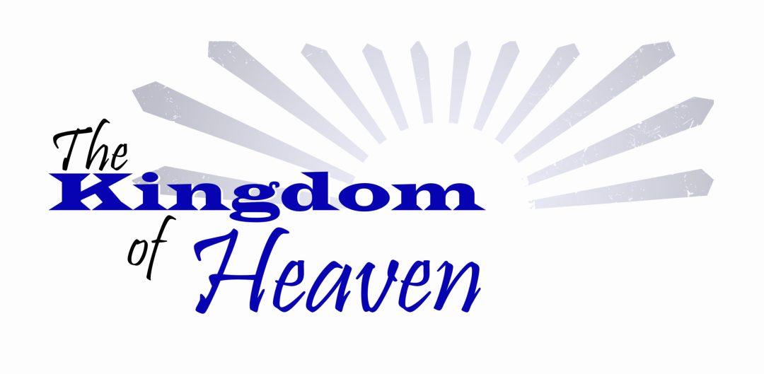 Kingdom of Heaven logo