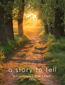 Cover of A Story to Tell