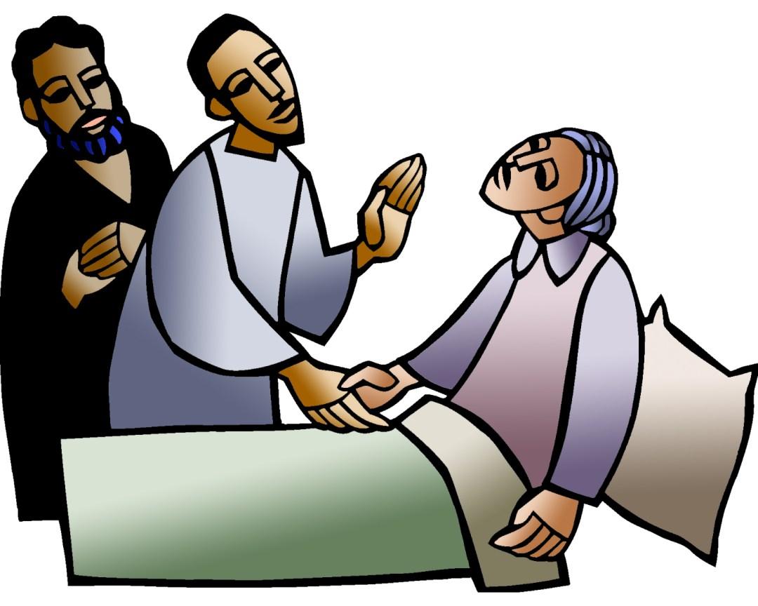 Illustration for Epiphany 5