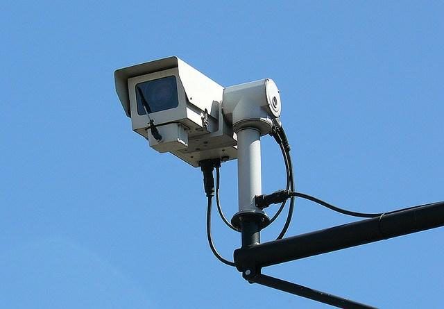 CCTV 360 degree survey works project management