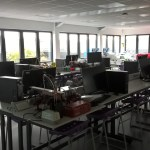 Technology at Crewe Engineering and Design UTC