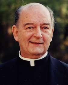 P. Richard John Neuhaus