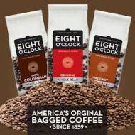 America's Original Bagged Coffee - Ha!