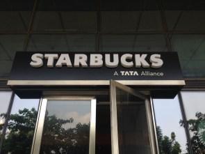 Indian Starbucks??