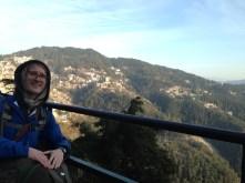Farewell Shimla!