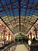 Beautifully refurbished Ellis Island