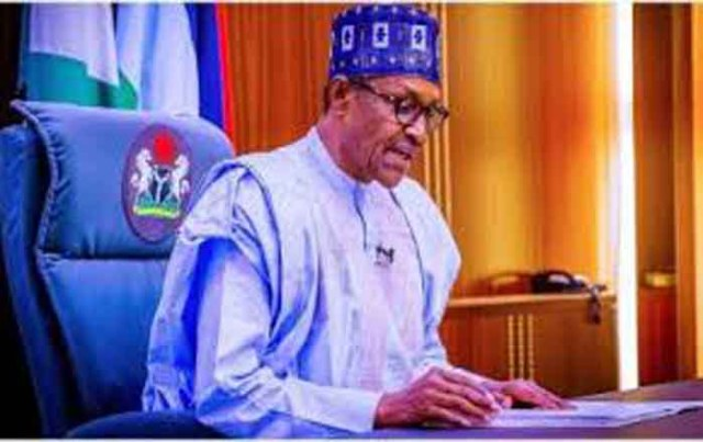 Buhari to feature on NTA by 8pm today – Presidency