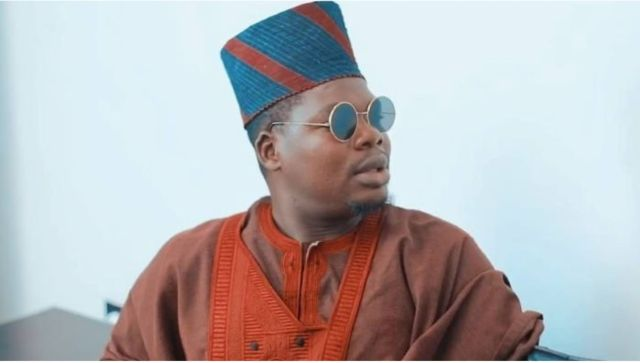 I Lost a Contract with a Brand because of Lekki tollgate Protest - Mr Macaroni