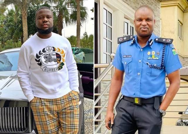 Abba Kyari allegedly a billionaire, reportedly sells seized cars