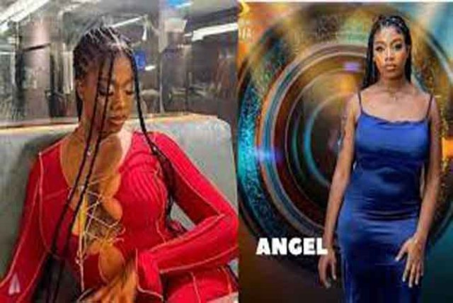 Why I lied to BBNaija organizers about self harming – Angel