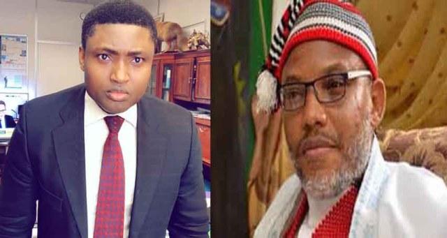 Biafra: ''I Challenge the FG of Nigeria and South-East Governors''- Simon Ekpa