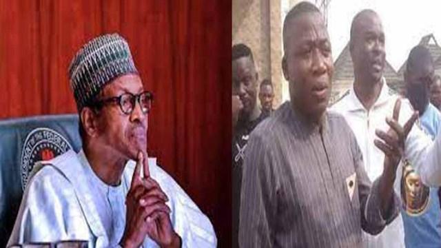 Sunday Igboho: Pastor Adegboye issues stern warning to Buhari govt