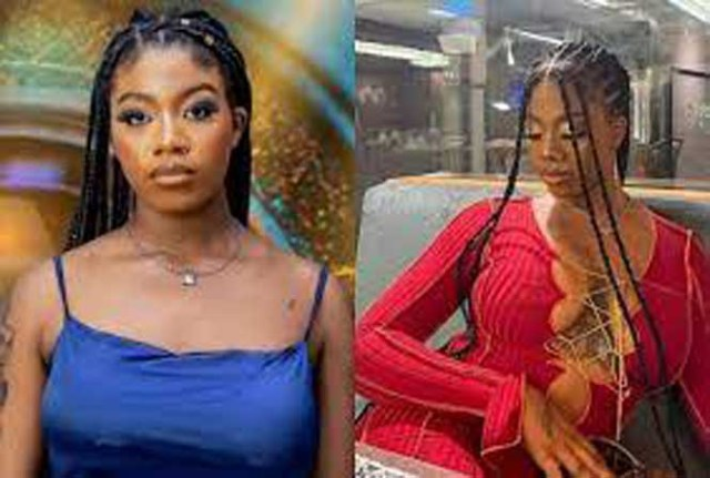 BBNaija Final: What Angel said after she was evicted
