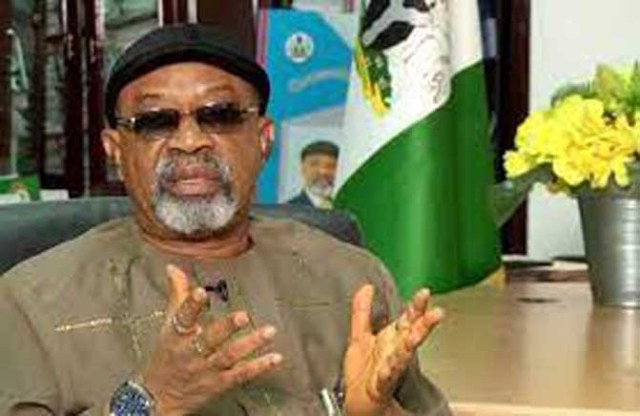 You're lucky to have me as minister — Ngige tells Nigerian doctors