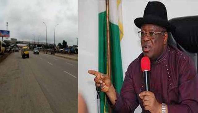 Biafra: Why South-East people still obey IPOB's sit-at-home order – Gov Umahi