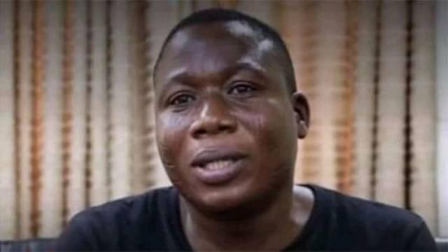 'I've Accepted My Fate'—Yoruba Nation Agaitator, Sunday Igboho Speaks From Beninese Prison
