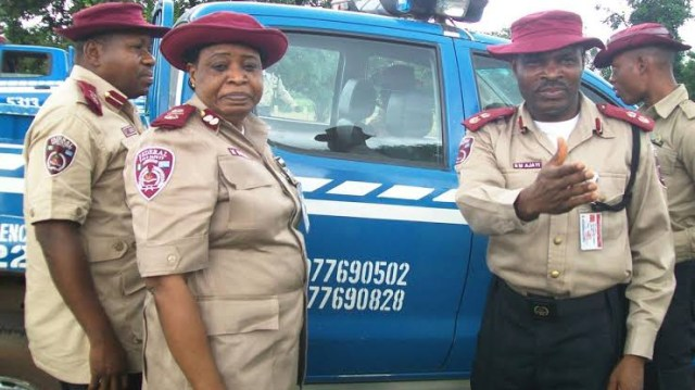 Motorists Driving With Earphones Now Risk Six Months In Jail – FRSC
