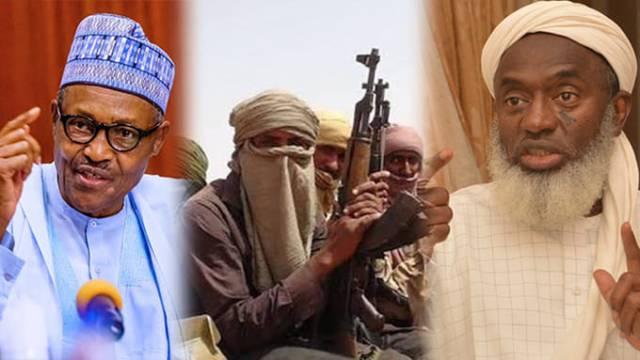 Nigeria needs federal ministry of Fulani herdsmen now: Sheikh Gumi