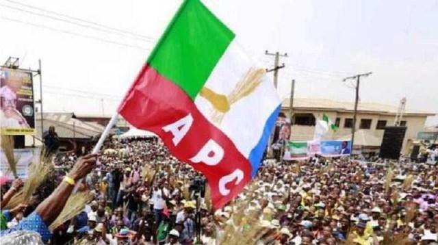 Enugu APC crisis: Former Speaker, ex-governor, 39 others expelled