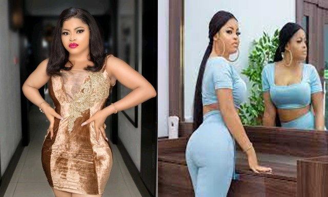 Actress Temidayo Babatunde Reveals the Kind of man that can win her heart