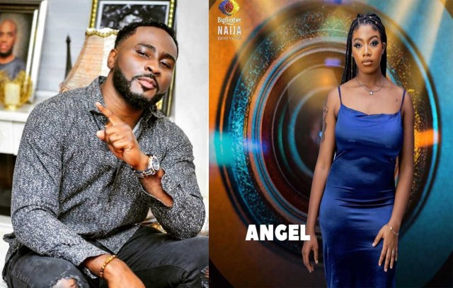 BBNaija: How housemates reacted to Angel, Pere's return to the house
