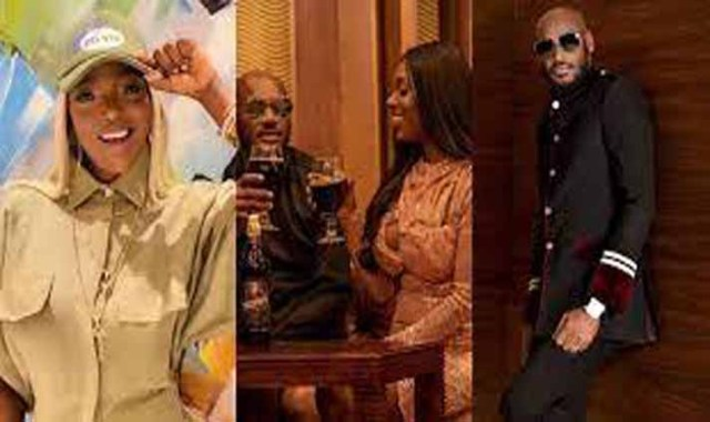 """""""I will not sit back and watch""""- Tuface finally breaks silence on family fight with Annie Idibia"""