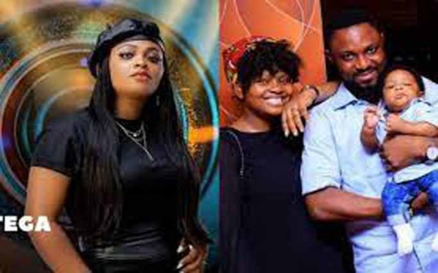 """#BBNaija: """"What if you guys find out that I'm not married?"""" – Tega"""
