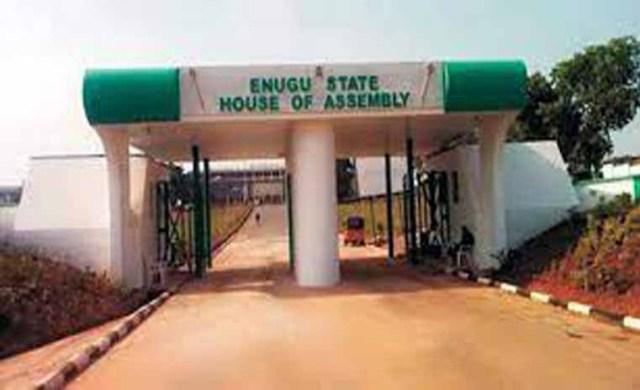Enugu Assembly passes anti-open grazing bill
