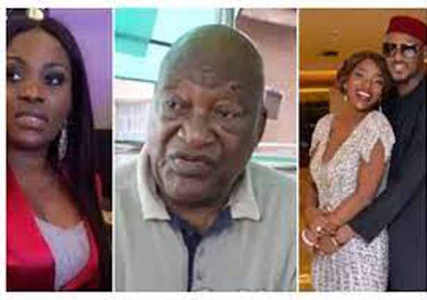 """""""Pero Adeniyi is married to Tuface"""" – Father says in old interview"""