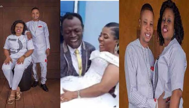 Nigerians react as rivers man set to remarry six weeks after he accused pastor of Snatching his wife