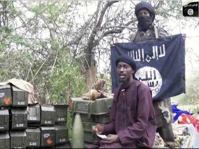 Notorious Boko Haram, Islamic State Leader, Al-Barnawi Killed In Borno