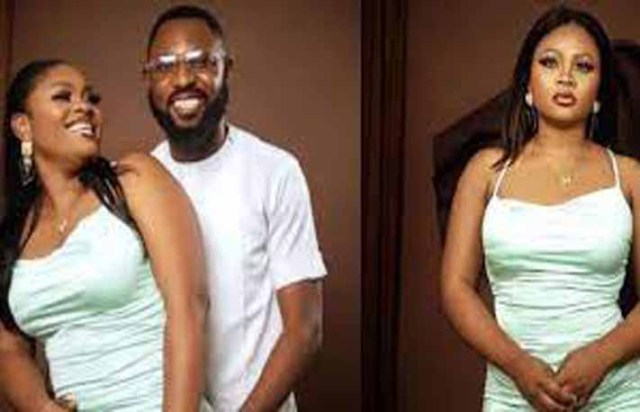 BBNaija: What I agreed with my husband about making love – Tega