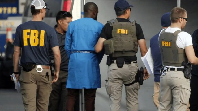 US Department of Justice Charges 11 Nigerians with Online Fraud and Money Laundry