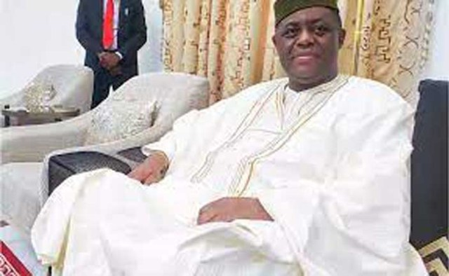 Alleged N4.6bn fraud: Court fines FFK, threatens to revoke bail over numerous excuses